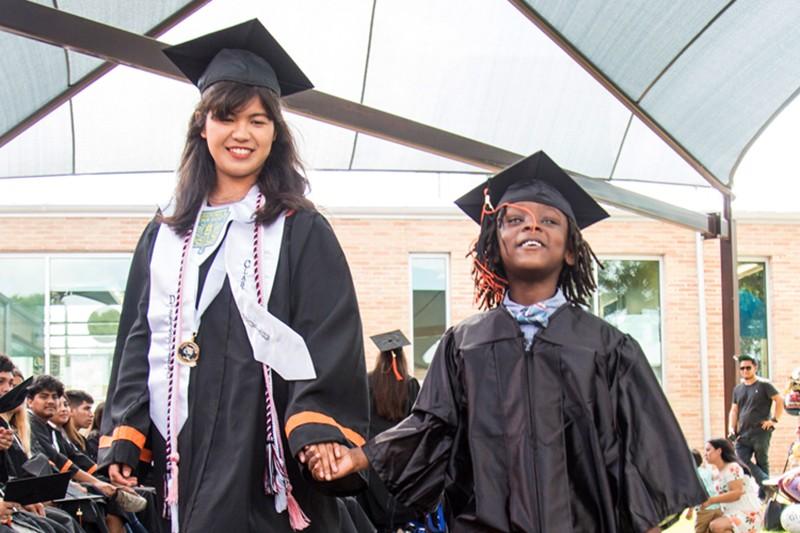 Promesa graduates
