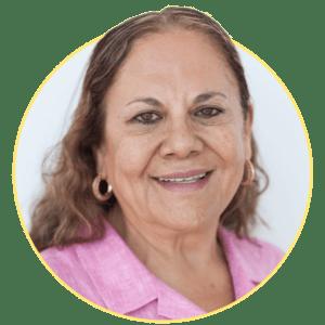 Rosa Santis