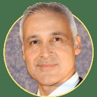 Dr. Salvador Cavazos