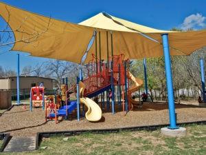 Southwest Key playground