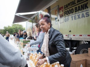 Southwest Key food bank