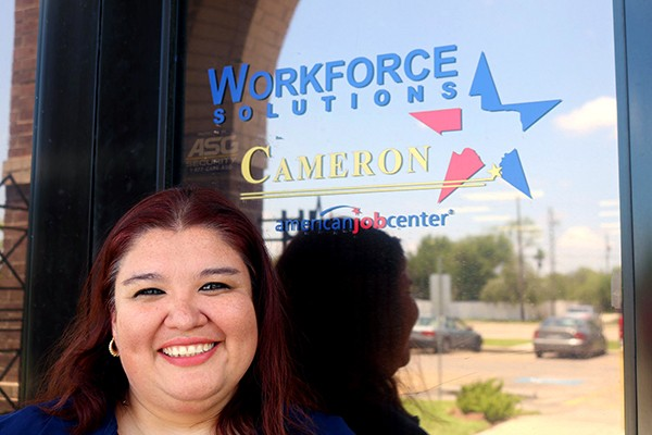 Southwest Key Workforce Solutions Cameron