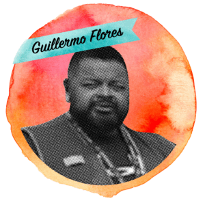SWK Hero: Guillermo Flores