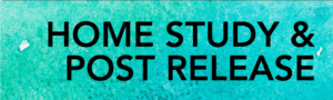 Home Study & Post Release Page Header