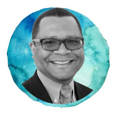 David Marshall Jr Board Secretary