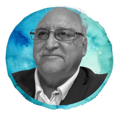 George Kypuros Board Member