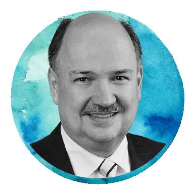 Dr Anselmo Villarreal President & Chief Executive Officer