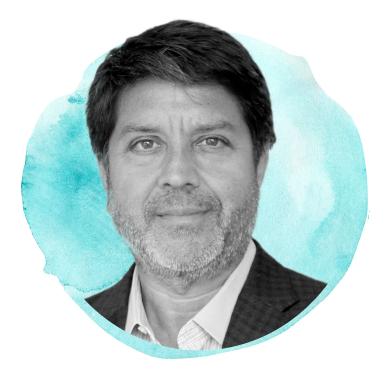 Eric Marin Director de Estrategia y Transformacion