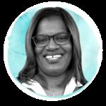 Joella L Brooks Directora de Operaciones y Programas