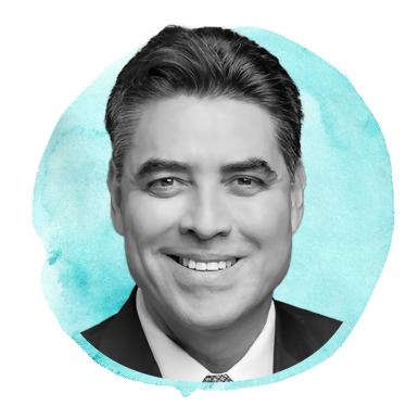 Roberto Flores Director de Financiero