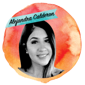 SWK Hero Alejandra Calderon